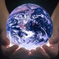 Logo del grupo LightWorks- Sanación Planetaria
