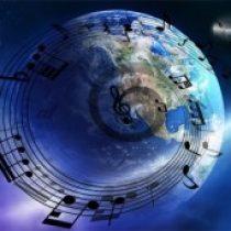 Logo del grupo La Magia de Música
