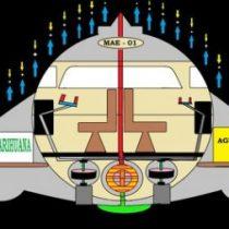 Logo del grupo PuntoCero – Ciencia Espiritual